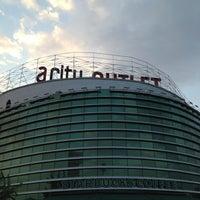 Foto scattata a ACity Premium Outlet da Elif K. il 8/19/2013
