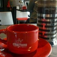 12/11/2012에 David L.님이 Chazzano Coffee Roasters에서 찍은 사진