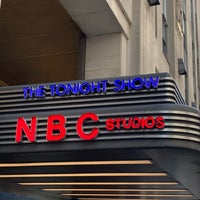NBCUniversal - Theater District - New York, NY