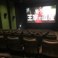 小松 イオン 映画