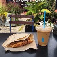 11/1/2018 tarihinde ABS Al-Hajriziyaretçi tarafından Blue Bottle Coffee'de çekilen fotoğraf