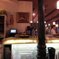 Foto tomada en a.n.E.l. Tapas & Lounge Bar por James M. el 5/21/2018