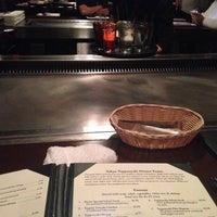 Foto tomada en Tokyo Steakhouse por Ellen K. el 11/29/2013