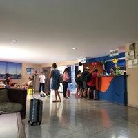 Das Foto wurde bei HOTEL PACIFIC PARADISE von Carlos C. am 8/13/2016 aufgenommen