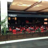 Foto diambil di Babilônia Gastronomia oleh Marcelo Woellner P. pada 5/11/2013