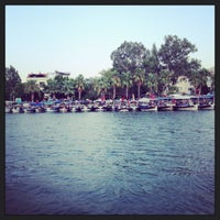Foto scattata a Dalyan Kordon da Mustafa O. il 8/19/2013