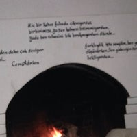 รูปภาพถ่ายที่ Cafe De Pel โดย Ateş B. เมื่อ 2/14/2014