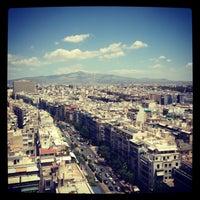 รูปภาพถ่ายที่ President Hotel Athens โดย Eleni X. เมื่อ 5/24/2013