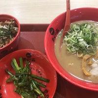 Foto scattata a 天下一品 アルプラザ城陽店 da Hayashi T. il 10/23/2018