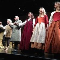 Foto scattata a Abingdon Theater da Mike M. il 4/6/2013