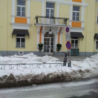 Foto diambil di Bahnhof Korneuburg oleh Michl pada 1/27/2013