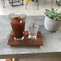 10/3/2017에 Aleksandr A.님이 Sey Coffee에서 찍은 사진