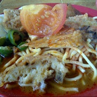 Hassan Mee Rebus Noodle House In Melaka