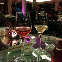 Photo prise au Imago Restaurant par Julia S. le4/13/2013