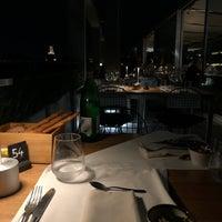 Terrazza Triennale Italian Restaurant In Parco Sempione