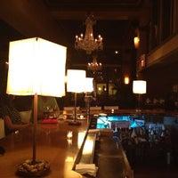 8/31/2013에 Nate F.님이 Café & Bar Lurcat에서 찍은 사진