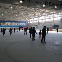1ccb92fa64 ... Photo taken at Aviator Sports & Events Center by Nate F. on ...