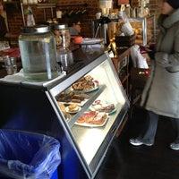 รูปภาพถ่ายที่ Clementine Bakery โดย Nate F. เมื่อ 2/3/2013