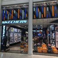SKECHERS Retail Financial District 185 Greenwich Street