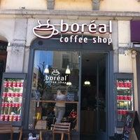 Photo prise au Boréal Coffee Shop par Myrtille B. le5/27/2013