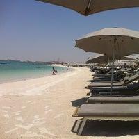Photo prise au Yas Beach / شاطئ ياس par Aleksandar N. le6/21/2013