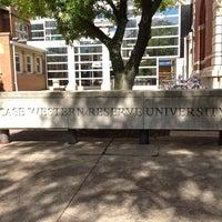 Foto tomada en Case Western Reserve University por S S. el 10/6/2013