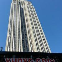 6/14/2013 tarihinde Jean-Philippe R.ziyaretçi tarafından VU Bar NYC'de çekilen fotoğraf