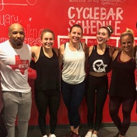 CYCLEBAR - 11700 Preston Rd Ste 625