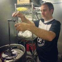 Das Foto wurde bei Peticolas Brewing Company von Beer P. am 9/18/2013 aufgenommen