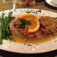 3/30/2013 tarihinde Ron H.ziyaretçi tarafından Bruno's Restaurant'de çekilen fotoğraf