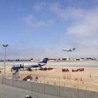 Das Foto wurde bei Monterey Regional Airport (MRY) von Aaron J. am 4/27/2013 aufgenommen