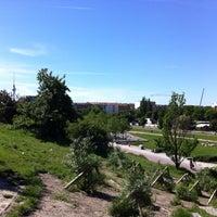 Das Foto wurde bei Mauerpark von Michael X. am 6/5/2013 aufgenommen