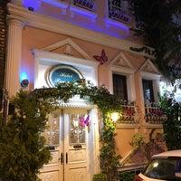 6/20/2017 tarihinde Tablo Bazaar T.ziyaretçi tarafından Romantic Hotel Istanbul'de çekilen fotoğraf