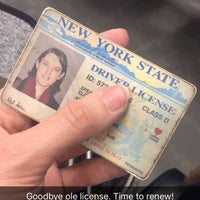 drivers license renewal nyc express