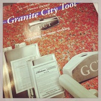 Granite City Tool - Waite Park, MN