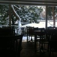 Das Foto wurde bei Caffè Nero von barisch am 1/8/2013 aufgenommen