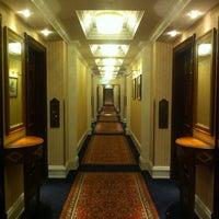 1/18/2013にbarischがThe Ritz-Carlton, Berlinで撮った写真