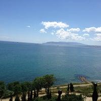 5/27/2013 tarihinde Merve Y.ziyaretçi tarafından Köfteci İbrahim'de çekilen fotoğraf