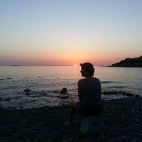 Foto scattata a Camping Villaggio Miramare Livorno da Peter il 7/21/2014