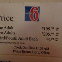 Motel 6 - Motel in Williamsburg