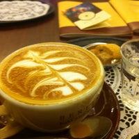 Das Foto wurde bei Berliner Kaffeerösterei von Esbjörn G. am 5/25/2013 aufgenommen