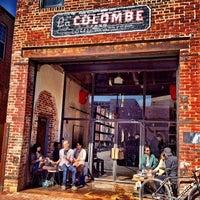 Photo prise au La Colombe Coffee Roasters par Graves S. le2/23/2014