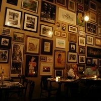 Foto tirada no(a) Oscar Café por Celso D. em 10/12/2013