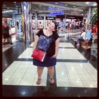 Foto tirada no(a) Antalya Migros AVM por Aynur K. em 8/11/2013