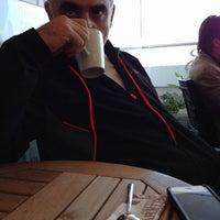 10/13/2013 tarihinde Osman nuri B.ziyaretçi tarafından Gloria Jean's Coffees'de çekilen fotoğraf