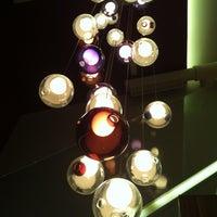 Das Foto wurde bei Restaurante IO von Natalia P. am 2/9/2013 aufgenommen