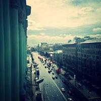 Foto tirada no(a) Marriott Grand por Ksenya E. em 6/12/2013