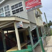 Maggie S Sunset Kitchen Caye Corker Belize District