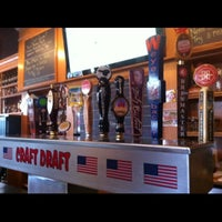 4/12/2013에 David B.님이 Sharp Edge Beer Emporium에서 찍은 사진