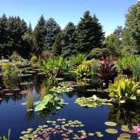 Foto tirada no(a) Denver Botanic Gardens por Mark M. em 9/7/2013